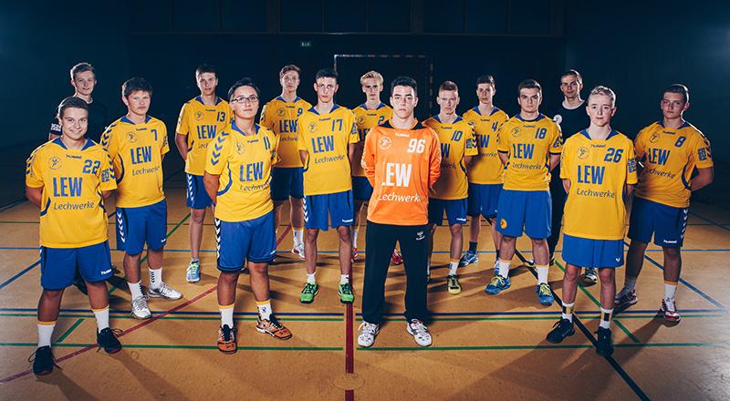 Handball Schwabmünchen