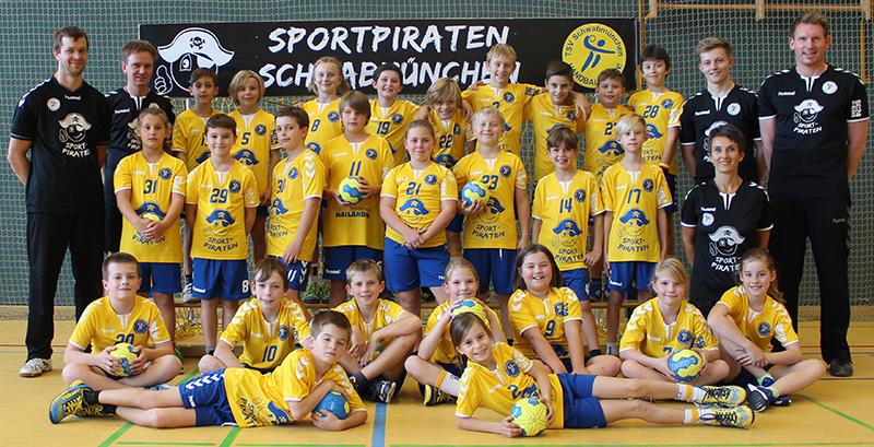 Schwabmünchen Handball